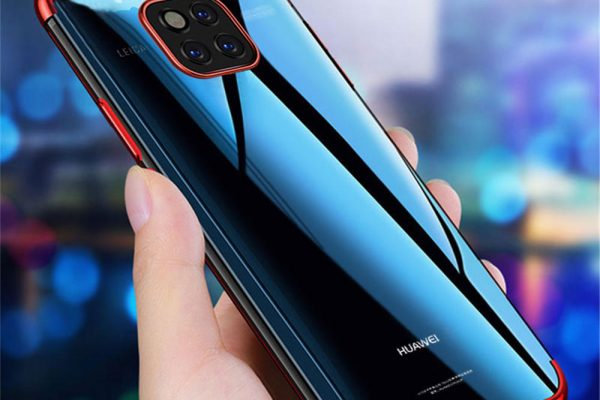 Presentation of the latest HUAWEI Mate 20 Pro